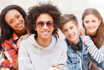 Teens - Pediatric Dentist in Alpharetta and Suwanee, GA