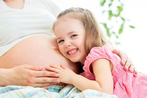 Perinatal & Infant Oral Health - Pediatric Dentist in Alpharetta and Suwanee, GA