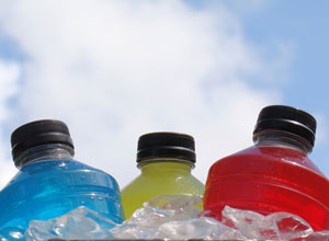 Sports Drinks - Pediatric Dentist in Alpharetta and Suwanee, GA